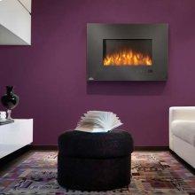 Slimline Series Electric Fireplace