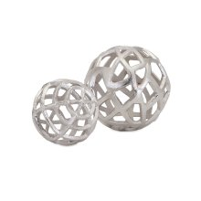 TY Outer Banks Spheres - Set of 2