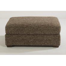 Randall Fabric Ottoman