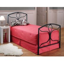 Morgan Twin Bed Set
