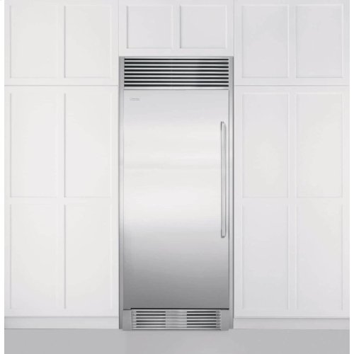 All Freezer with IQ-Touch™ Controls