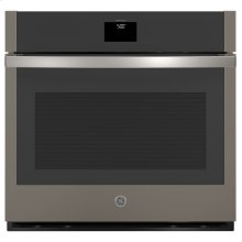 "30"" Electric Convection Self-Cleaning Single Wall Oven"