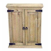 Medicine Cabinet W/doors