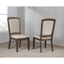 DLU-CA113 Collection  Dining Chair  Set of 2