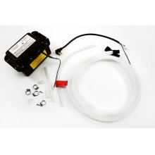 "Optional Drain Pump for 15"" Outdoor Ice Machine"