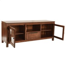 Bainbridge Folding TV Console