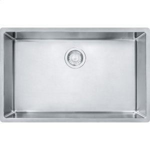 Cube Stainless Steel Product Image