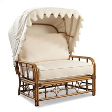 Mimi by Celerie Kemble Cuddle Chair Canopy
