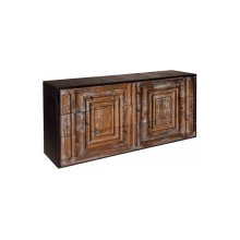 Gehry Chest - Monty