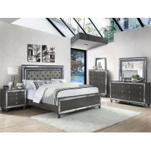 Refino Bedroom Group