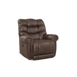 Sherman Big Man's Power Recliner