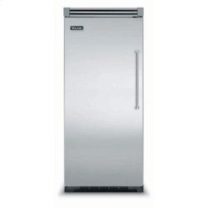 "Iridescent Blue 36"" Quiet Cool™ All Freezer - VIFB (36"" wide)"