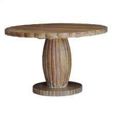 Bletchley Round Dining Table
