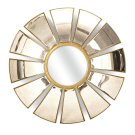 TY Tribute Starburst Wall Mirror Product Image