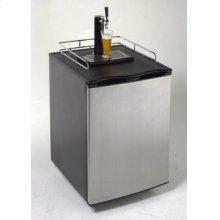 Model BD7000 - Beer Dispenser - Quarter or Half Keg