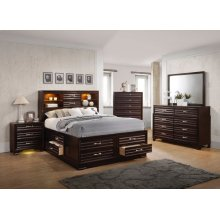 Crosby Bedroom