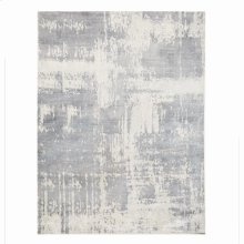 Astral Rug-Grey Tones-9 x 12