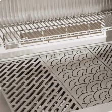 Custom Grill Surfaces for Kalamazoo Grills