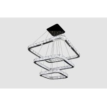 Contemporary LED Lamp