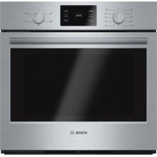 "OPEN BOX  500 Series, 30"", Single Wall Oven, SS,"