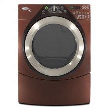 Tuscan Chestnut Duet® Steam Electric Dryer