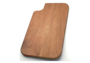 Iroko-wood chopping board 8643 115 Product Image