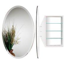 Mirror Cabinet MC4910-W