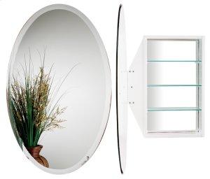 Mirror Cabinet MC4910-W Product Image
