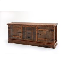 Heritage Oakridge Buffet-hutch Base Only