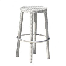 Santorini Round Stackable Barstool
