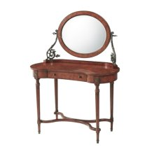 The Considered Gaze Dressing Table