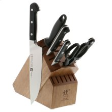 ZWILLING Pro 7-pc Knife Block Set