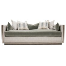 Waterville Bench Seat Sofa 9069-1S