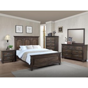 Campbell Bedroom Gro