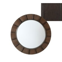 Niccolo Round Mirror - Ballentine