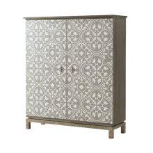 Versa-tile Cabinet