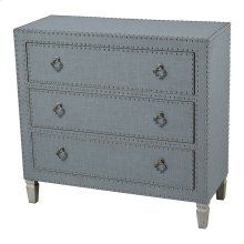 Raja 3-drawer Chest