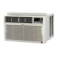 10,000 BTU Window Air Conditioner with Remote