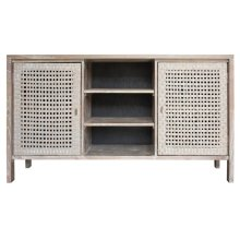 Server, Available in Vintage Smoke Finsih Only.