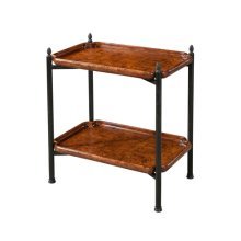 Butler's Tray Side Table