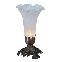 """7"""" VICTORIAN CANDLE/WT"""