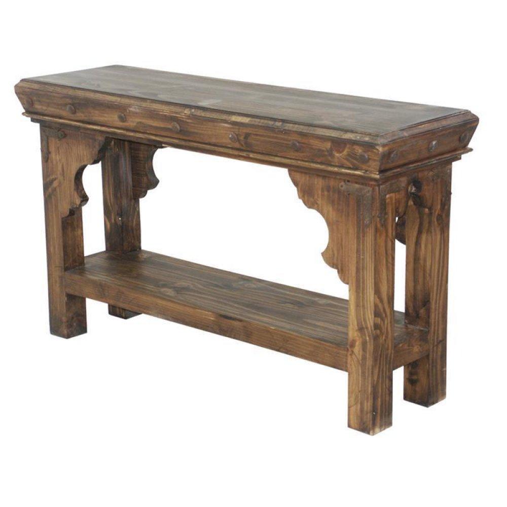 Maya Sofa Table Medio Finish