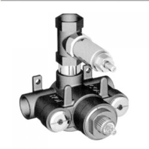 Thermostatic Valve 00-386NDR-000 Product Image
