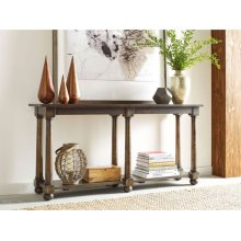 Wildfire Sofa Table
