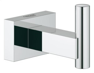 Essentials Cube Robe Hook Product Image