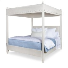 Courtney Queen Uph Bed