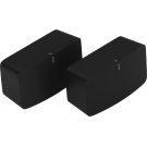 Black- Two Room Pro Set Product Image