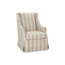 Hayward Slipcover Chair