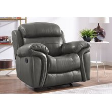 Paloma Power Recliner Console Loveseat