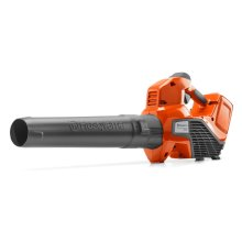 HUSQVARNA 320iB 40V LITHIUM ION BATTERY LEAF BLOWER